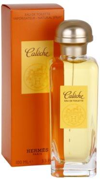 Hermès Caleche Eau de Toilette für Damen 1