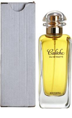 Hermès Caleche toaletní voda tester pro ženy 1