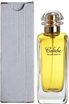 Hermès Caleche eau de toilette teszter nőknek 1