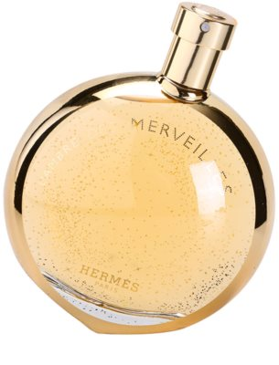 Hermès L'Ambre des Merveilles woda perfumowana dla kobiet 3