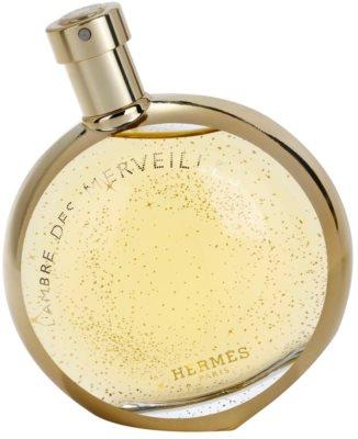 Hermès L'Ambre des Merveilles парфумована вода тестер для жінок