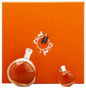Hermès L'Ambre des Merveilles подаръчни комплекти