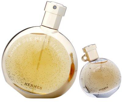 Hermès L'Ambre des Merveilles ajándékszettek 2