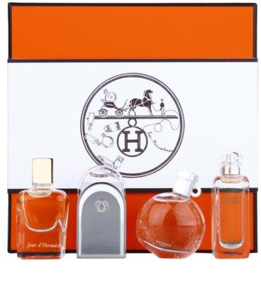 Hermès Mini darčekové sady