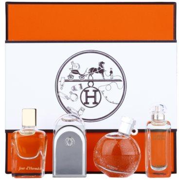 Hermès Mini Gift Sets