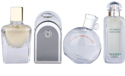 Hermès Mini seturi cadou 2