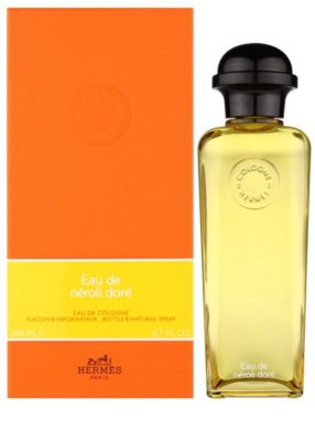 Hermès Collection Colognes Eau de Néroli Doré colonia unisex