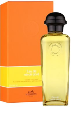 Hermès Collection Colognes Eau de Néroli Doré colonia unisex 2