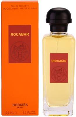 Hermès Rocabar eau de toilette para hombre
