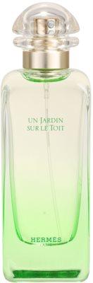 Hermès Un Jardin Sur Le Toit туалетна вода тестер унісекс 1