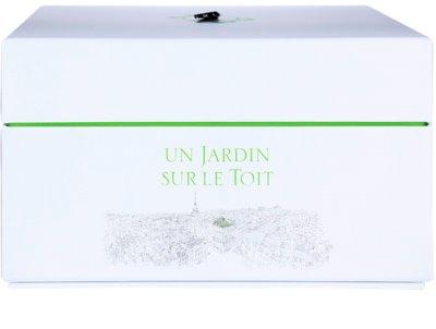 Hermès Un Jardin Sur Le Toit ajándékszett 5