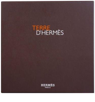 Hermès Terre D´Hermes 2012 set cadou 1