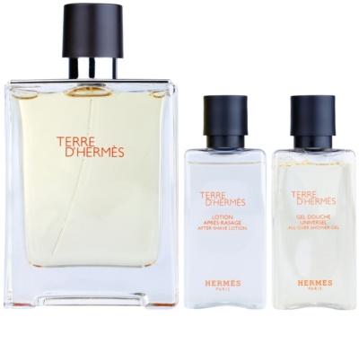 Hermès Terre D´Hermes 2012 set cadou 2