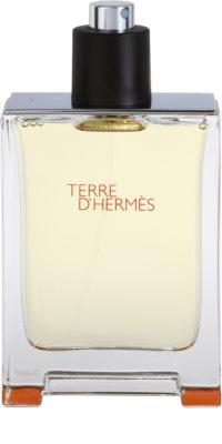Hermès Terre D'Hermes Eau de Toilette für Herren 3