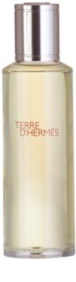 Hermès Terre D'Hermes toaletní voda pro muže  náplň 2