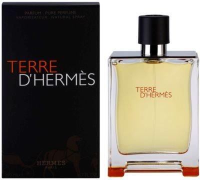 Hermès Terre D'Hermes parfum za moške