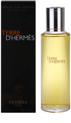 Hermès Terre D'Hermes perfumy dla mężczyzn  uzupełnienie