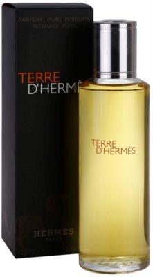 Hermès Terre D'Hermes perfumy dla mężczyzn  uzupełnienie 1