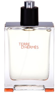 Hermès Terre D'Hermes eau de toilette teszter férfiaknak 1