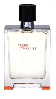 Hermès Terre D'Hermes eau de toilette teszter férfiaknak