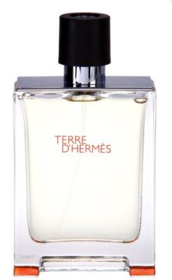 Hermès Terre D'Hermes toaletní voda tester pro muže