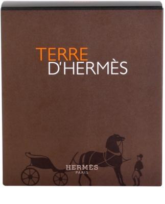 Hermès Terre D'Hermes Geschenksets 1