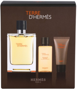 Hermès Terre D'Hermes Geschenksets 2