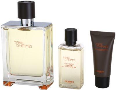 Hermès Terre D'Hermes Geschenksets 3