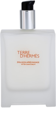 Hermès Terre D'Hermes After Shave Balm for Men 1