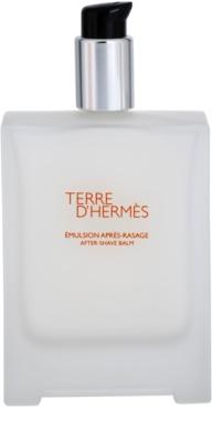 Hermès Terre D'Hermes After Shave balsam pentru barbati 1