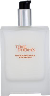 Hermès Terre D'Hermes bálsamo após barbear para homens 1
