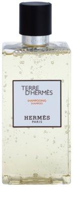 Hermès Terre D'Hermes шампунь для чоловіків  тестер