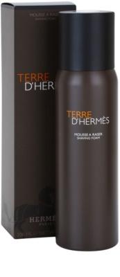 Hermès Terre D'Hermes borotválkozó hab férfiaknak 1
