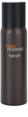 Hermès Terre D'Hermes borotválkozó hab férfiaknak 2