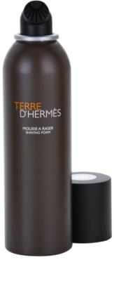 Hermès Terre D'Hermes borotválkozó hab férfiaknak 3