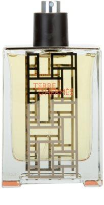 Hermès Terre D'Hermes H Bottle Limited Edition Eau de Toilette para homens 3