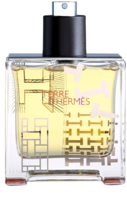 Hermès Terre D'Hermes H Bottle Limited Edition perfume para homens 4