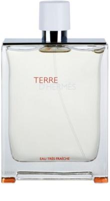 Hermès Terre D'Hermes Eau Tres Fraiche toaletní voda tester pro muže