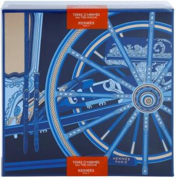 Hermès Terre D'Hermes Eau Tres Fraiche подаръчен комплект 1
