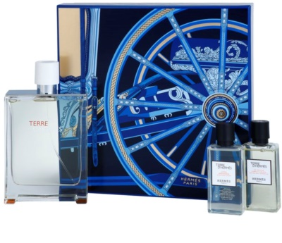 Hermès Terre D'Hermes Eau Tres Fraiche darilni set