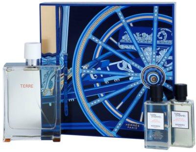 Hermès Terre D'Hermes Eau Tres Fraiche подаръчен комплект