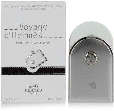 Hermès Voyage d'Hermes Limited Edition (2012) Eau de Toilette unissexo