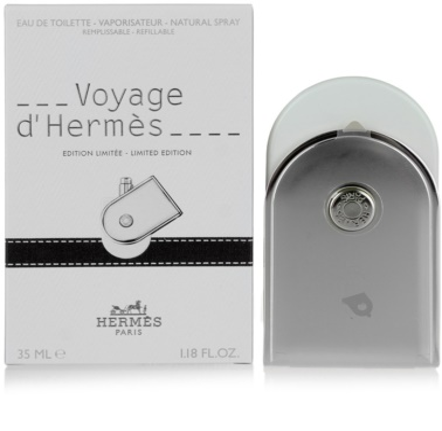 Hermès Voyage d'Hermes Limited Edition (2012) toaletní voda unisex