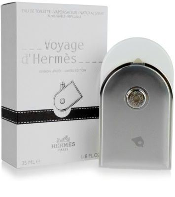 Hermès Voyage d'Hermes Limited Edition (2012) toaletní voda unisex 1