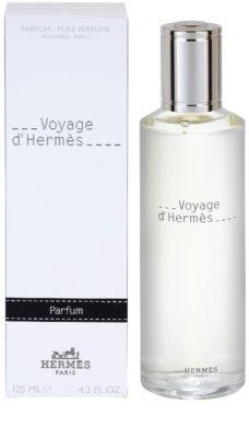 Hermès Voyage d´Hermes parfém unisex  náplň