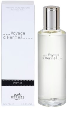Hermès Voyage d´Hermes parfum uniseks  polnilo