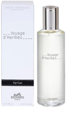 Hermès Voyage d´Hermes parfumuri unisex  rezerva