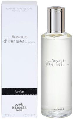Hermès Voyage d´Hermes perfume unissexo  recarga