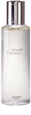 Hermès Voyage d´Hermes parfüm teszter unisex  töltelék