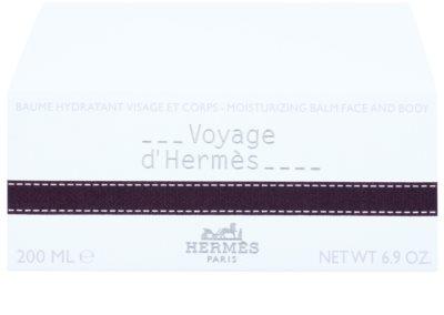 Hermès Voyage d´Hermes crema de corp unisex 1